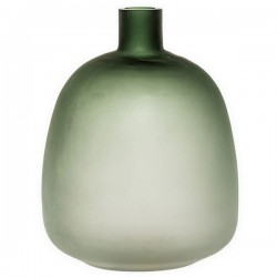 bloomingville vase green