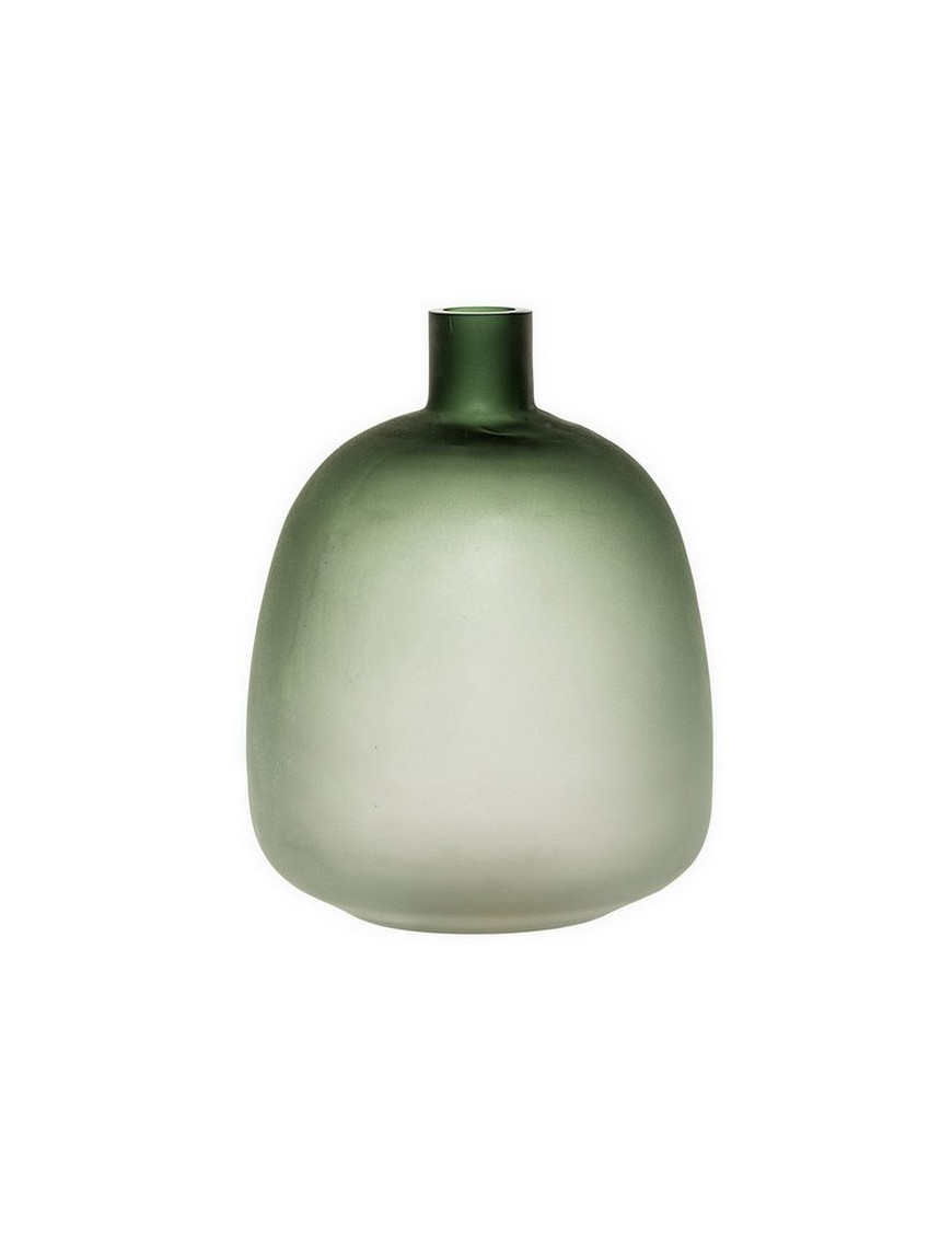 bloomingville vase vert