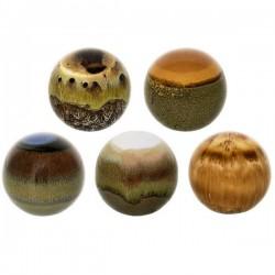 bloomingville deco globe (7.5cm)