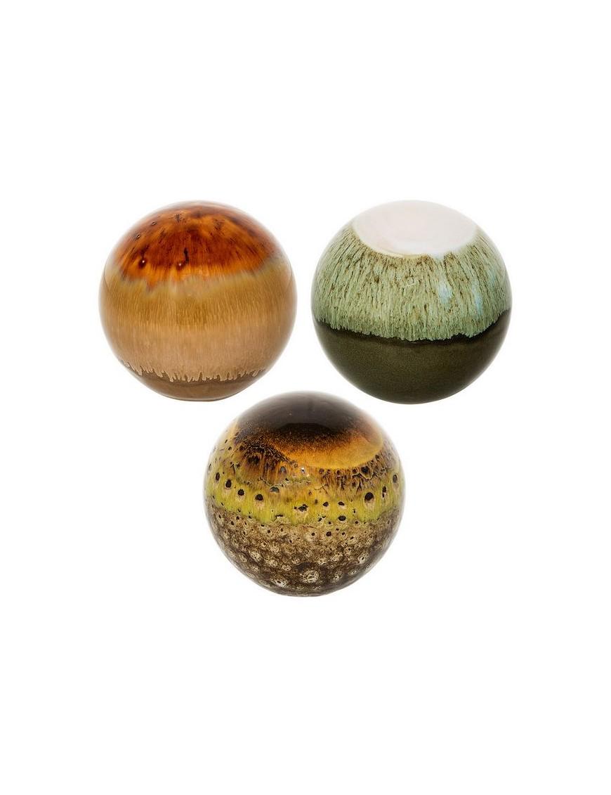 bloomingville deco globe (9cm)