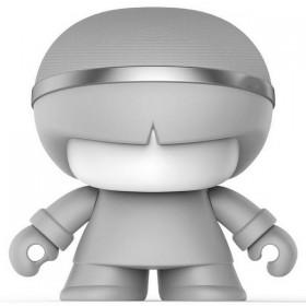 XOOPAR mini xboy gris enceinte