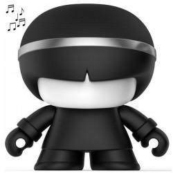 Mini xboy enceinte noire