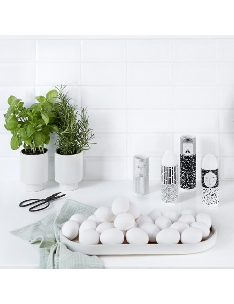 Oyoy | egg people stackable (3pcs) : model C
