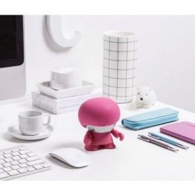 Xoopar Xboy speaker pink