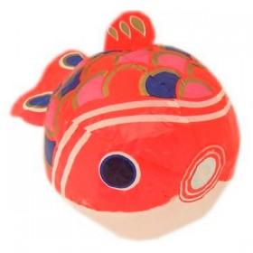 Kamifusen Ballon en Papier Japonais - goldfish