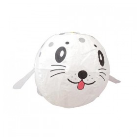 Japanese Paper Balloon Kamifusen Seal