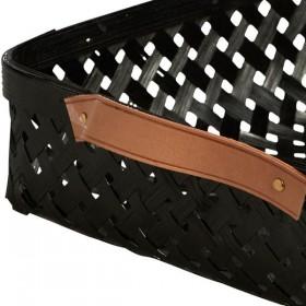 oyoy sporta bread basket - black large