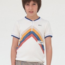 Bobo choses Gino t-Shirt track