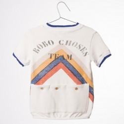 4/5Y Bobo choses t-Shirt Gino