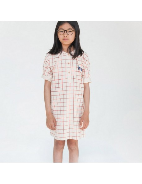 Bobo choses net vintage dress