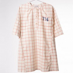 "BOBO CHOSES robe vintage ""net"""