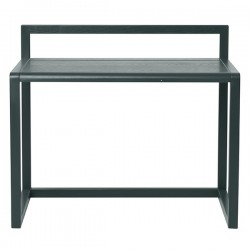 Ferm Living kids Little Architect Desk - Dark Green