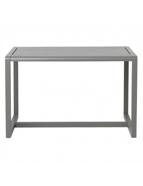 Ferm Living | kids desk : Little architect (grey)