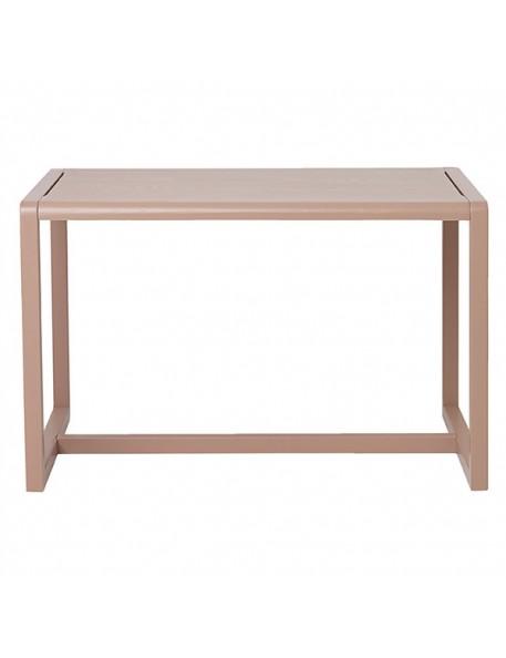 Ferm Living kids Little architect table - rose