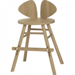 Chaises design pour b b s enfants trouvez la chaise for Chaise junior