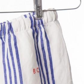 Bobo choses short boxer rayures bleues