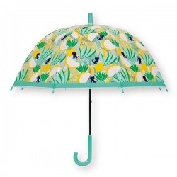 Bandjo parapluie enfant jungle