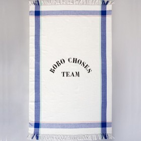 Bobo choses b.c team pareo - blue