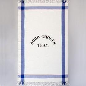 bobo choses paréo B.C. team bleu