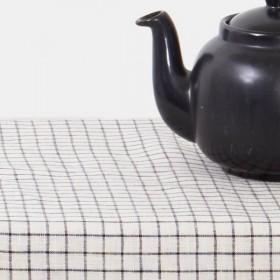 Linen tablecloth Jenn FOG LINEN - 145 x 250 cm