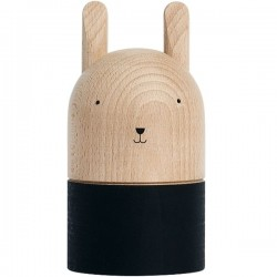 tirelire design lapin oyoy