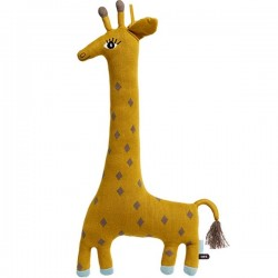 Oyoy Noah the giraffe