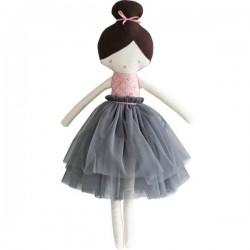 poupée chiffon Amelie mist 52 cm ALIMROSE
