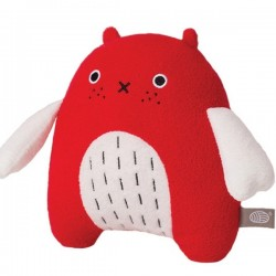 noodoll doudou 'do' bird - rouge