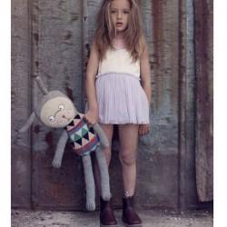 luckyboysunday doll fancy nulle