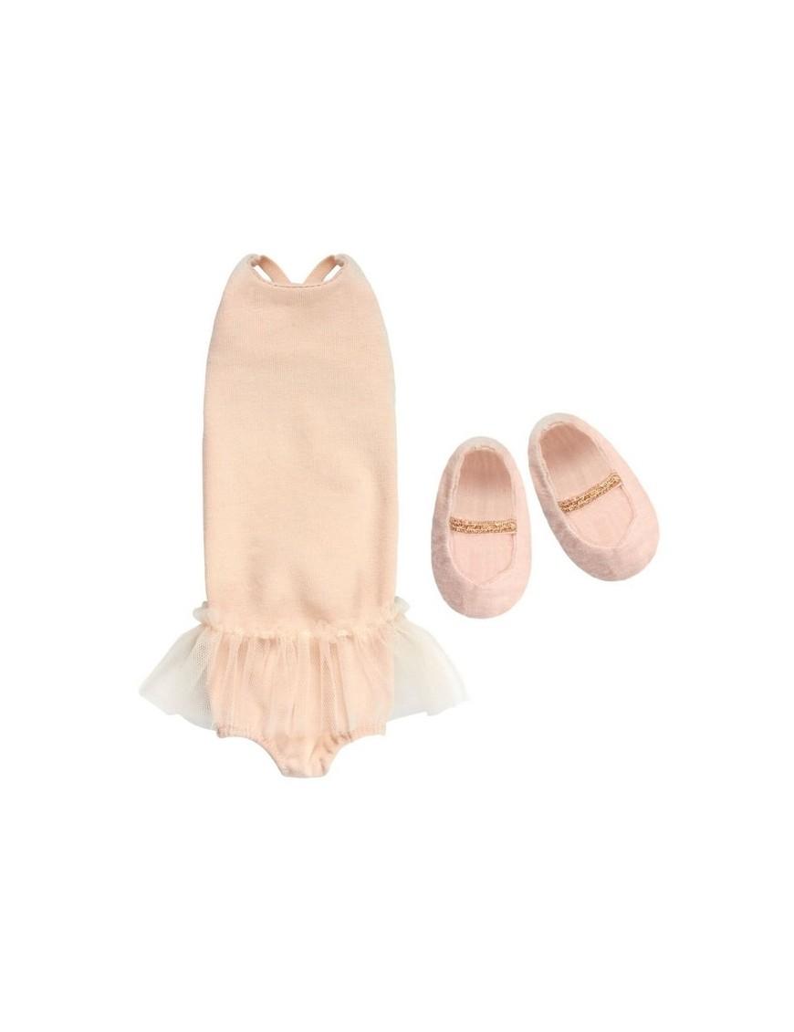 maileg ballerina suit (medium size)