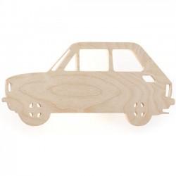 kids wall light : car   Miniwoo