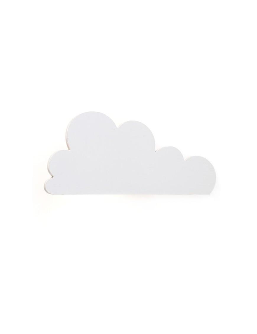 Lampe-applique-nuage-blanc-Miniwoo