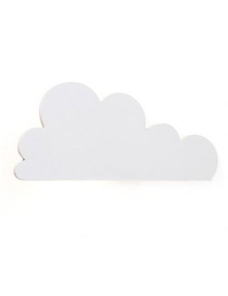"Lampe applique ""nuage"" (blanc)   Miniwoo"