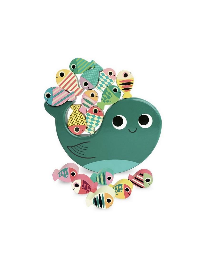 Ingela-P-Arrhenius-jeu-d-equilibre-Whaly-jouets-Vilac