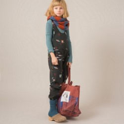 "Bobo Choses | overall ""deep sea"""