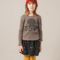 "Bobo Choses | skirt ""deep sea"""