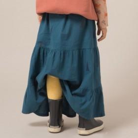 "8/9A Bobo Choses | jupe longue ""sails"""