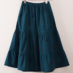 "Bobo Choses | long skirt ""sails"""