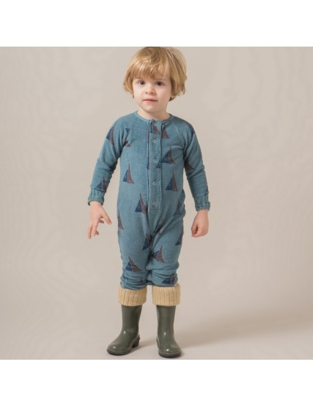 "Bobo Choses | jumpsuit ""alma S. B."""