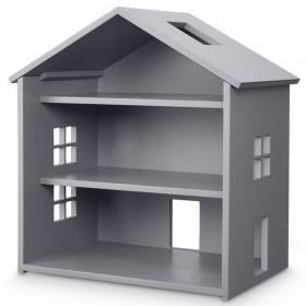 """Maison de poupée grise """"Harbour"""""""