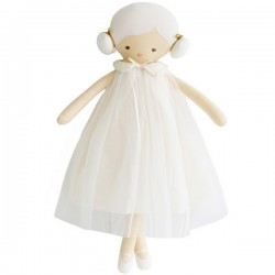 poupée chiffon Lulu doll 48 cm ALIMROSE