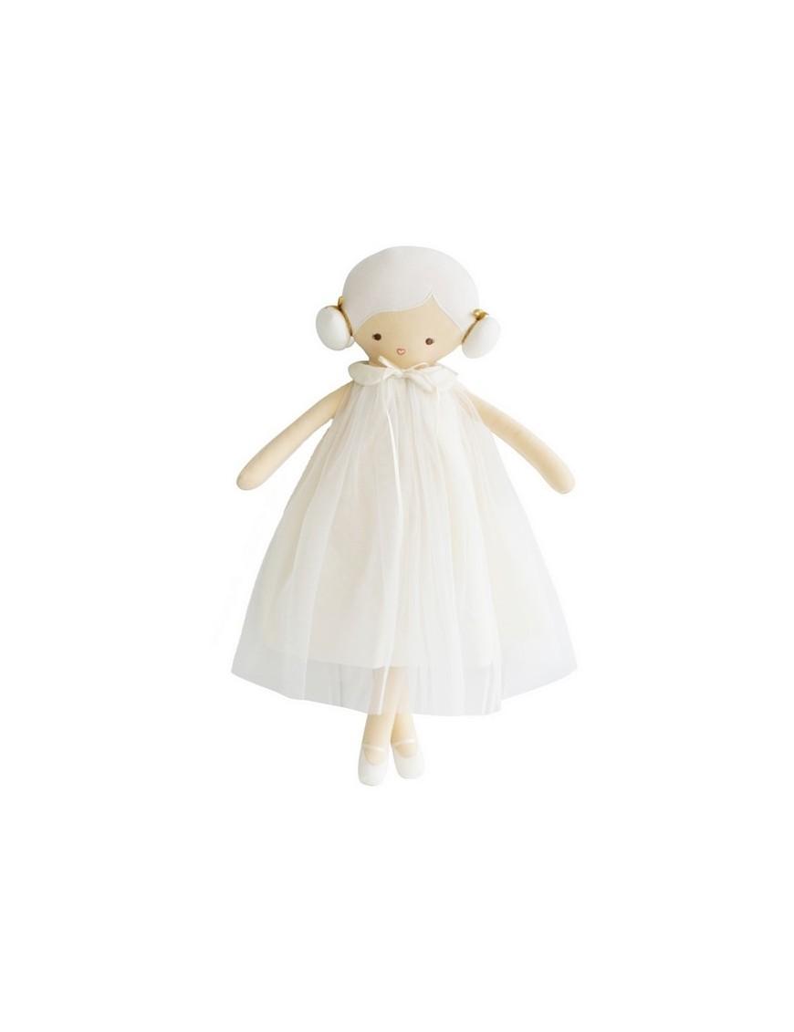 Alimrose Design - Lulu doll ivory 48cm
