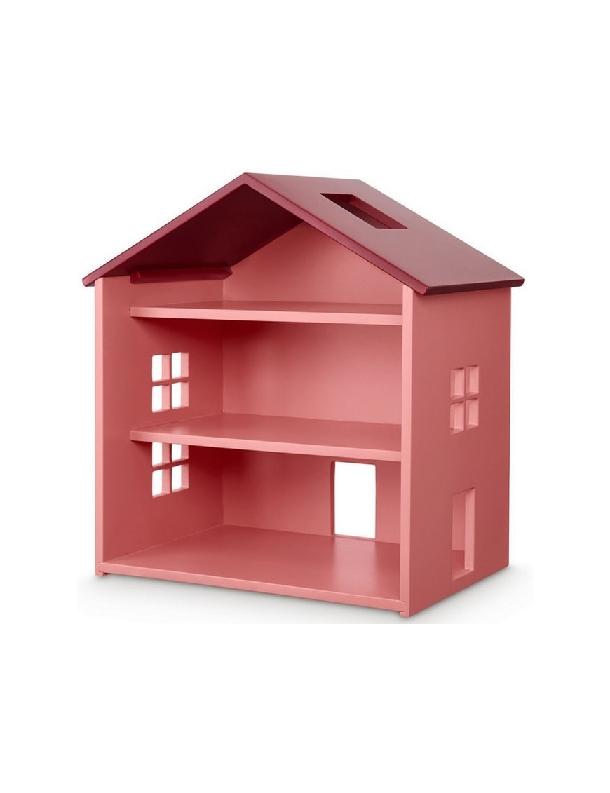 NOFRED - Harbour dollhouse: pink