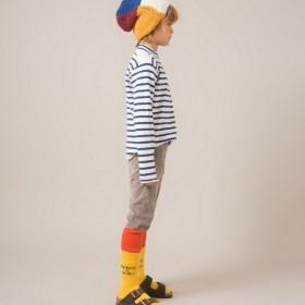 "Bobo Choses | jumpsuit ""loup de mer"""