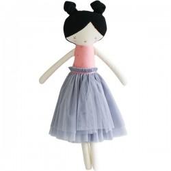 Alimrose Design - Amelie doll 52cm Mist