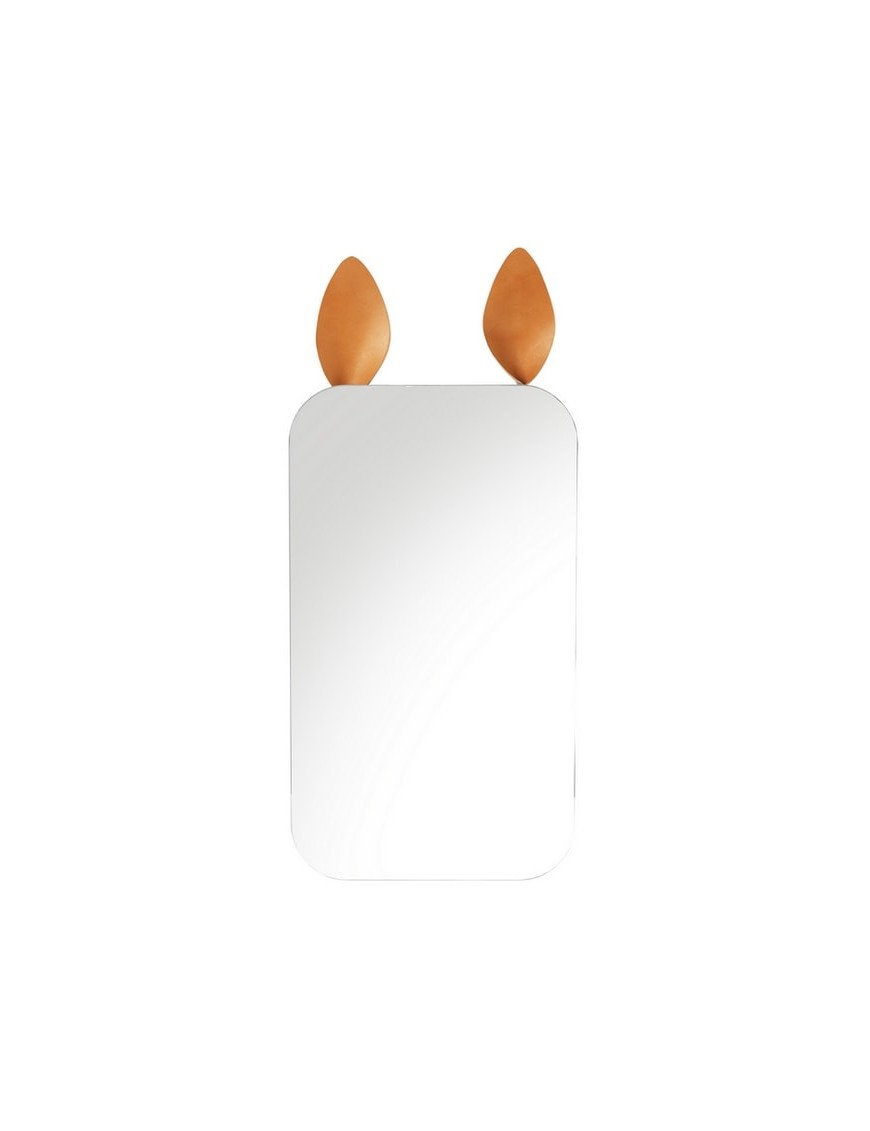 "Ferm LIVING - mirror ""Rabbit"""