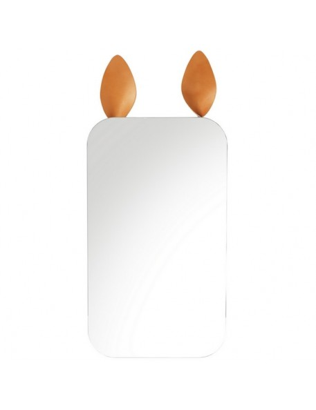 "Ferm-LIVING - miroir lapin ""rabbit"""
