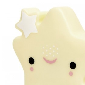 star night light yellow - Petit Monkey