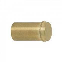Ferm living - brass hook (small) Ø: 2cm