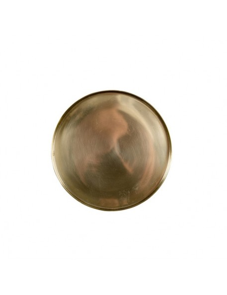 mini coupelle en laiton (Ø8.5cm) - FOG LINEN WORK